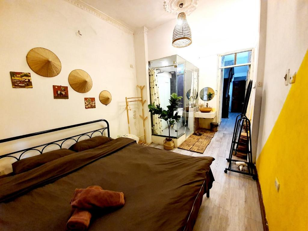 Homestay Dinh House Hanoi Vietnam Booking Com