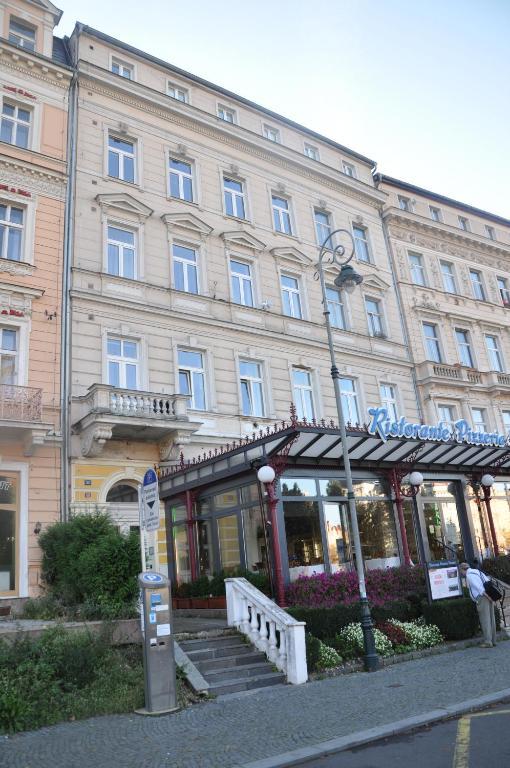 Apartment No 28 Zahradní 43, Karlovy Vary – Precios actualizados 2020