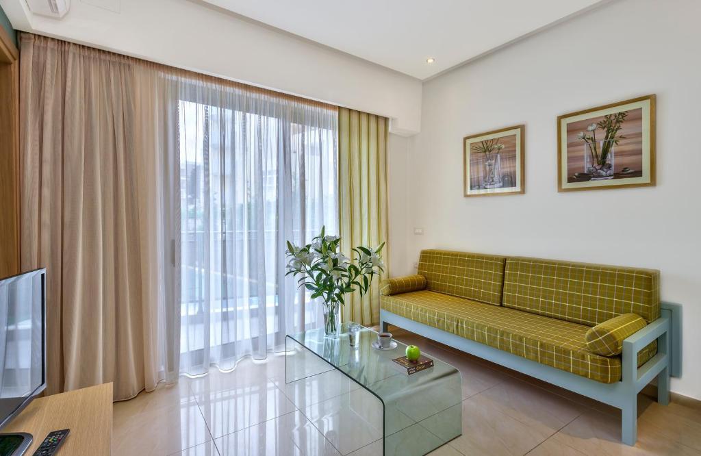 Leonidas Hotel Apartments Rethymno Town Updated 2020 Prices