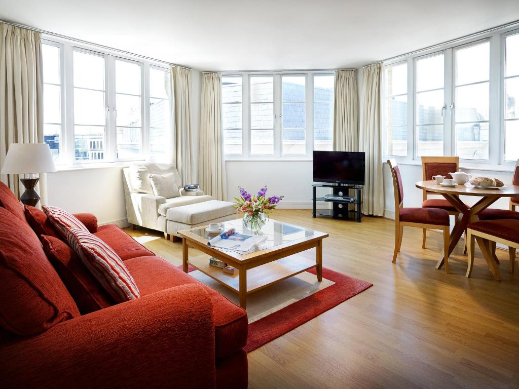 Marlin Apartments Queen Street London Updated 2020 Prices
