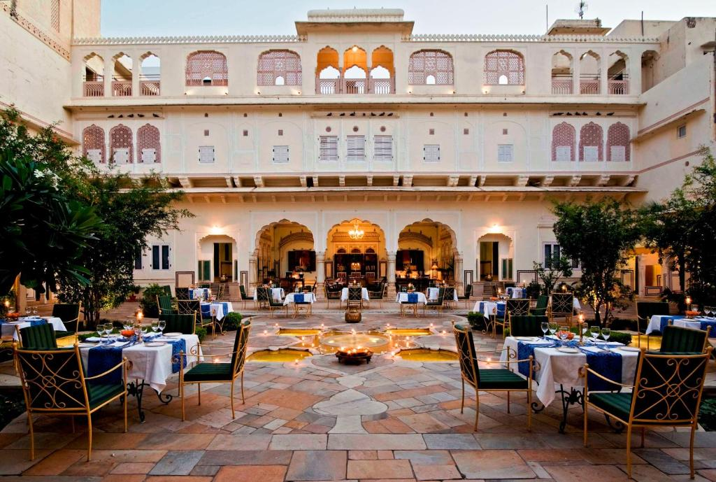 Image result for stay in samode to jaipur