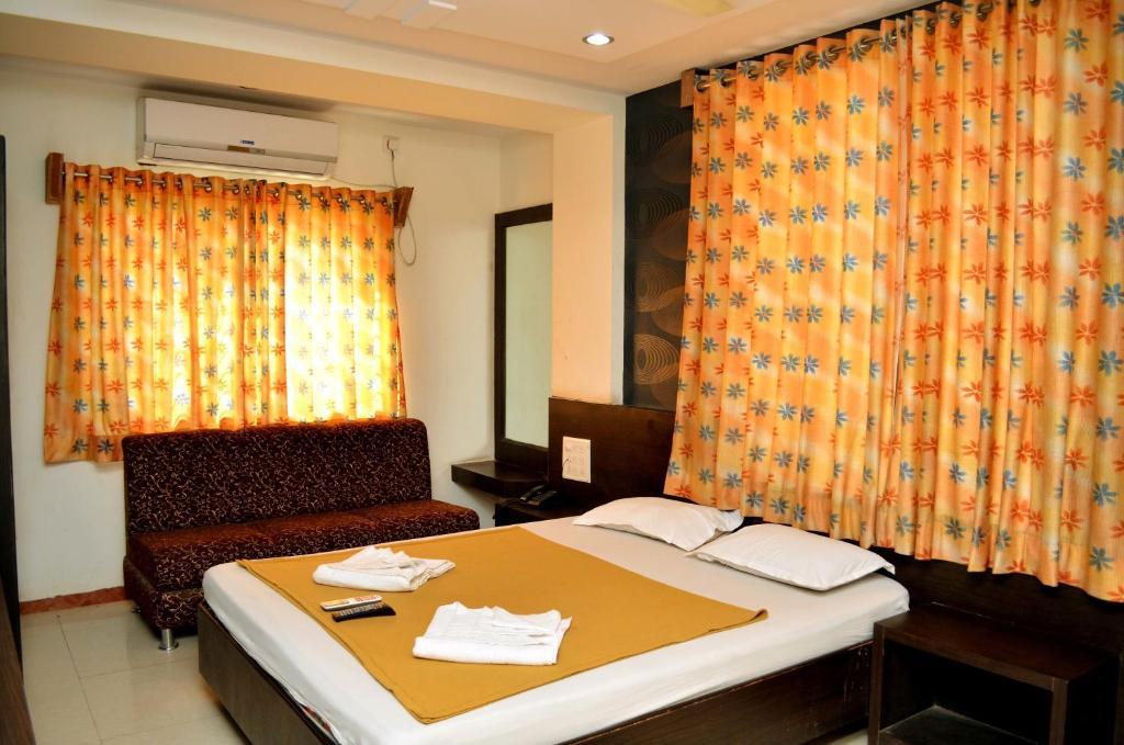 Hotel Sai Kamal Shirdi Harga 2020 Terbaru