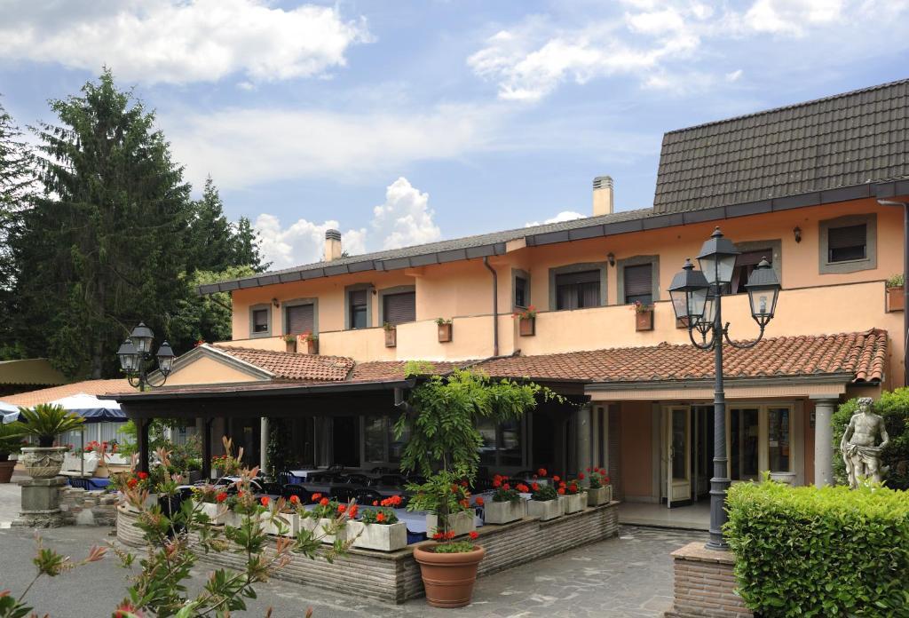 Villa Artemis Nemi Italy Booking Com