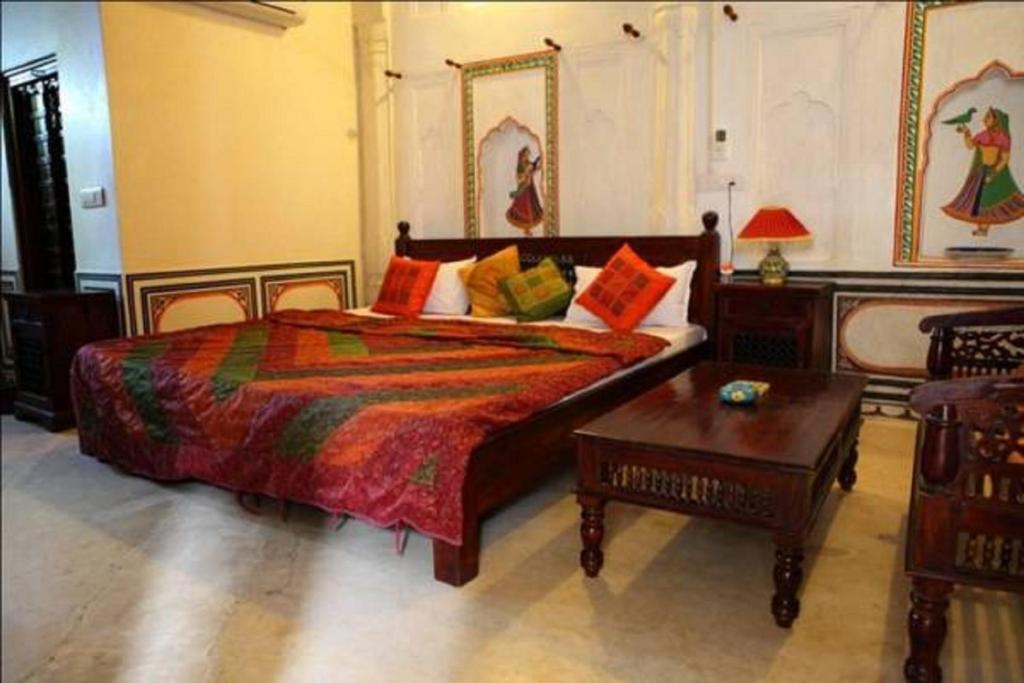 Hotel Ramgarh Fresco Ramgarh India Booking Com