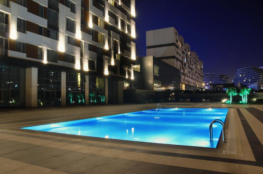 Miracle Istanbul Airport Hotel Turkey Booking Com