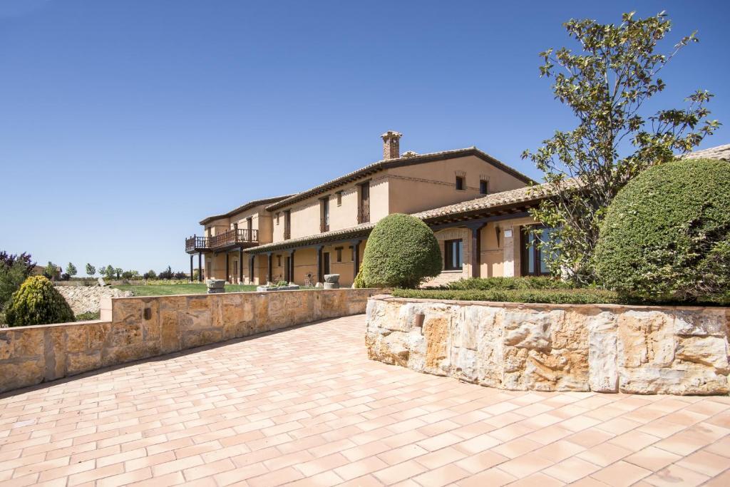 Hotel Rural La Casona De Andrea Tiedra Spain Booking Com