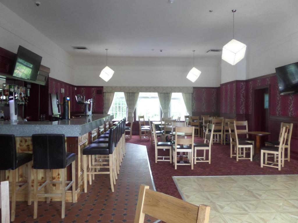 The Cabbage Hall Hotel Liverpool Uk Booking Com