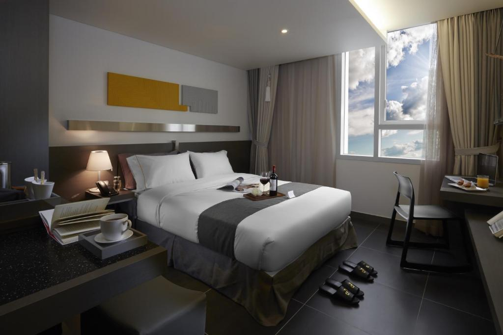 Grand Palace Hotel Incheon South Korea Booking Com