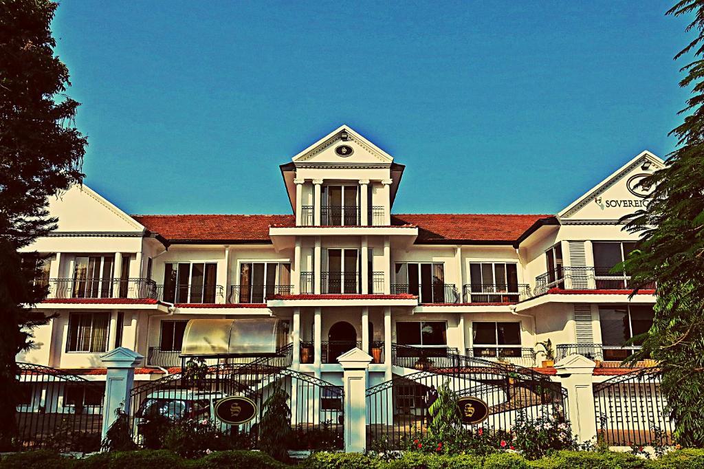 Sovereign Hotel Kisumu Harga 2020 Terbaru
