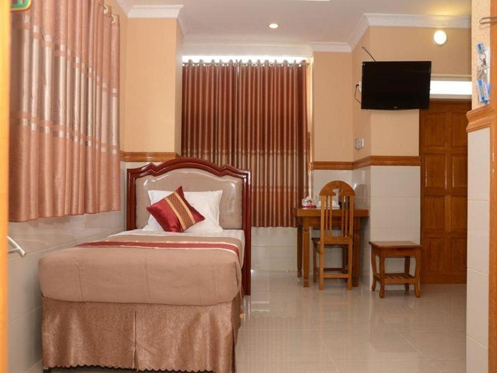 Nylon Hotel Mandalay Myanmar Booking Com