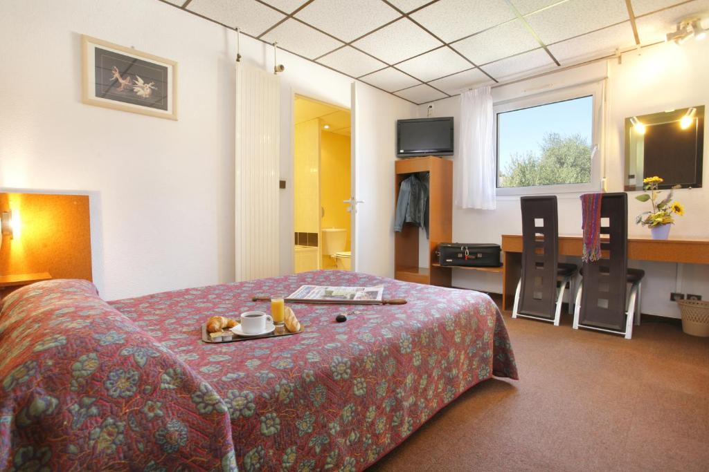 Eric Hotel Dole France Booking Com