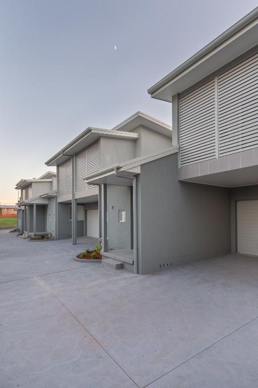 Wallsend Executive Apartments Newcastle Australia