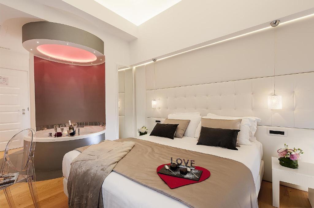 Argentina Residenza Rome Italy Booking Com