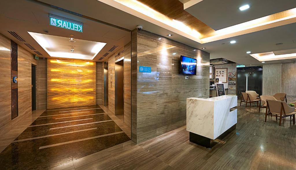 Hotel Transit Kuala Lumpur Malaysia Booking Com