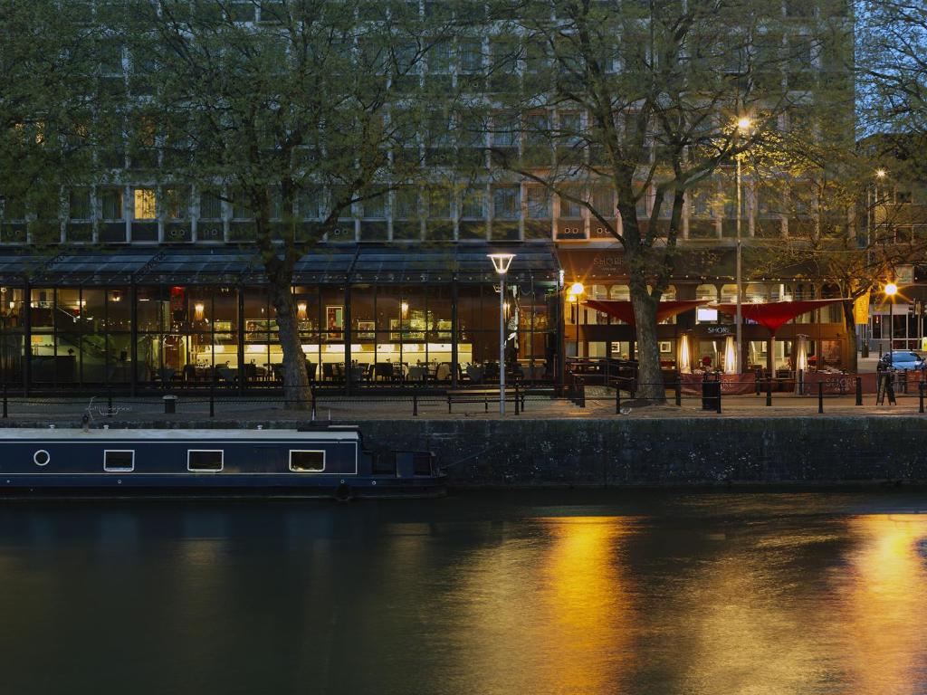 The Bristol Hotel Uk Booking Com