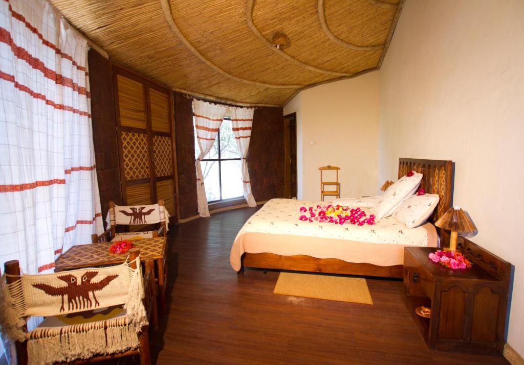 Lal Hotel Spa Lalibela Ethiopia Booking Com