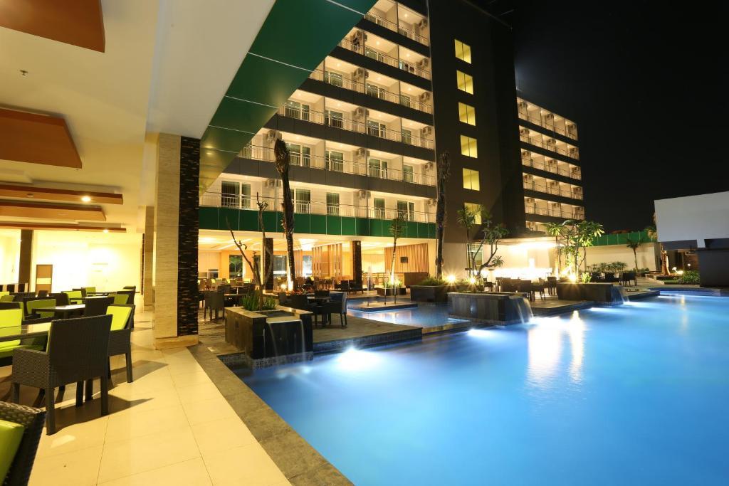 Dalton Hotel Makassar Makassar Harga 2020 Terbaru