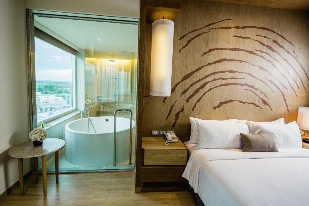 Movenpick Siam Hotel Na Jomtien Pattaya Na Jomtien