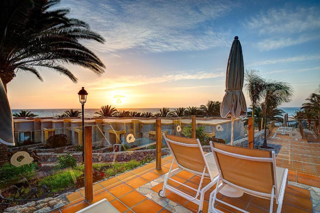 Sbh Monica Beach Resort Costa Calma Spain Booking Com