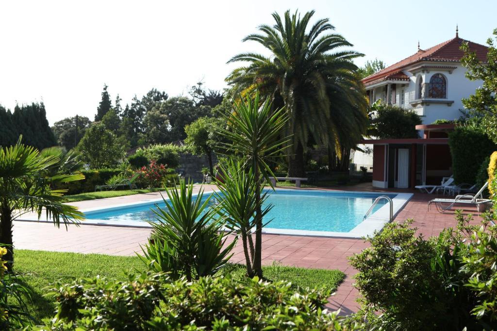 Vacation Home Quinta De Santo Antonio Muro Portugal