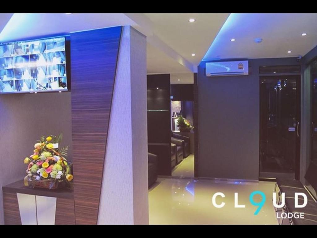 Cloud 9 Lodge Bangkok Thailand Booking Com
