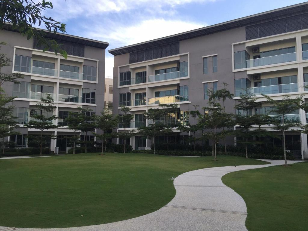 Sabah Holiday Homes Imago Kota Kinabalu Malaysia