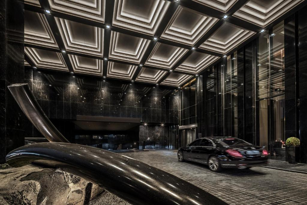Four Seasons Hotel Seoul South Korea Booking Com