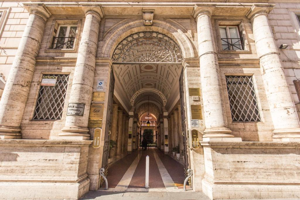 Guesthouse Artemis Rome Italy Booking Com