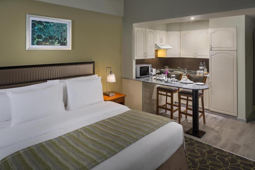 Savoy Park Hotel Apartments Dubai Updated 2020 Prices