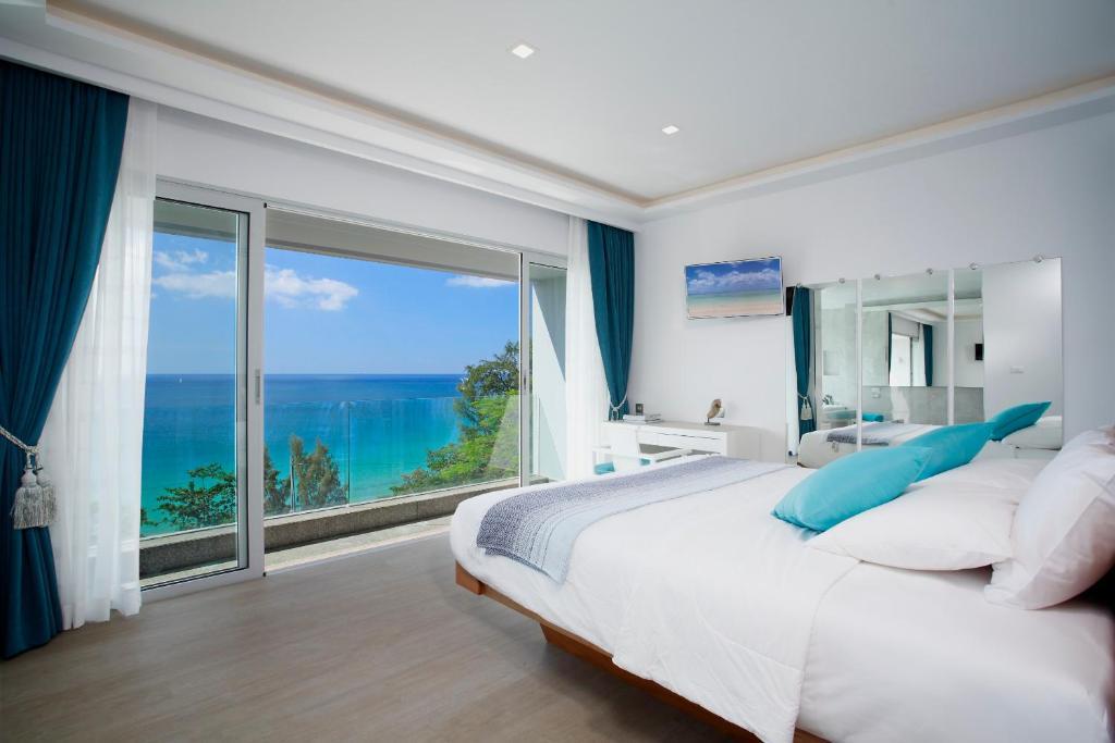 Bluesiam Villa Surin Beach Thailand Booking Com