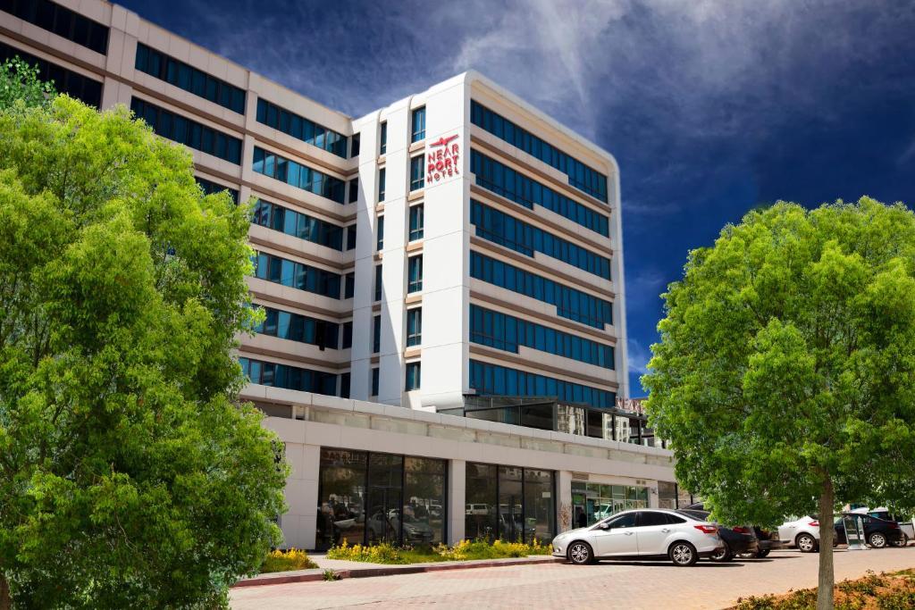Nearport Hotel Istanbul Turkey Booking Com