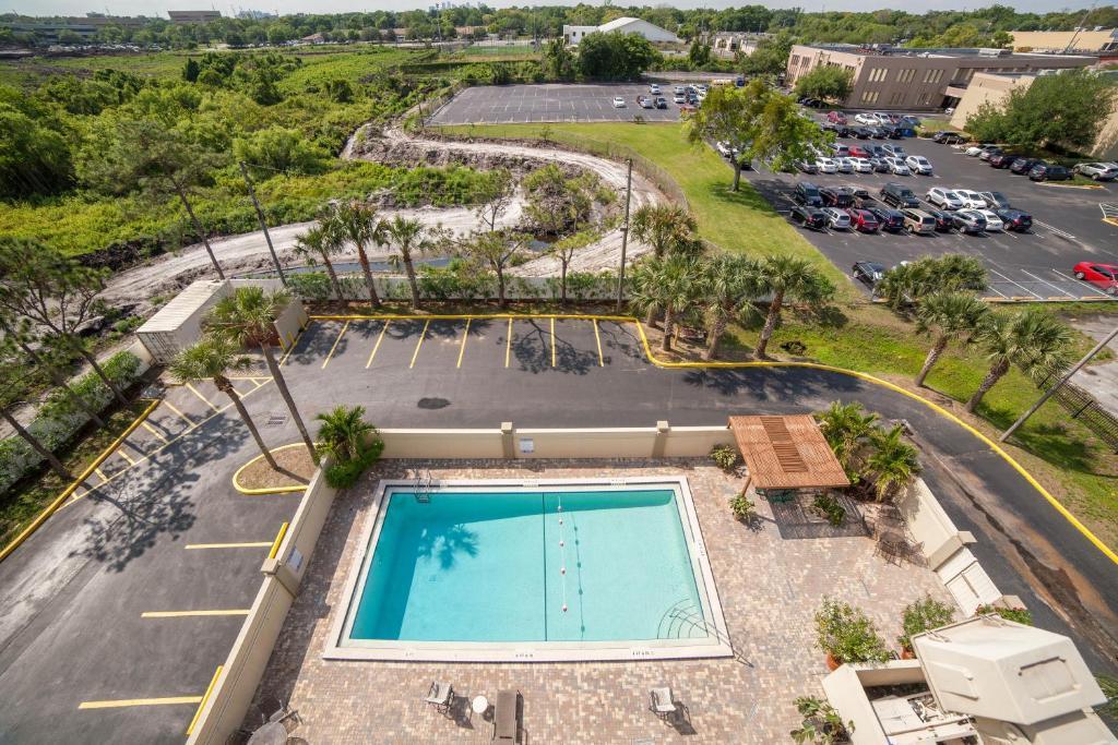 Katerina Hotel Orlando Fl Booking Com
