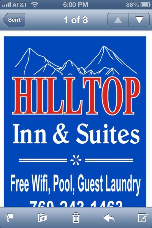 Hilltop Victorville