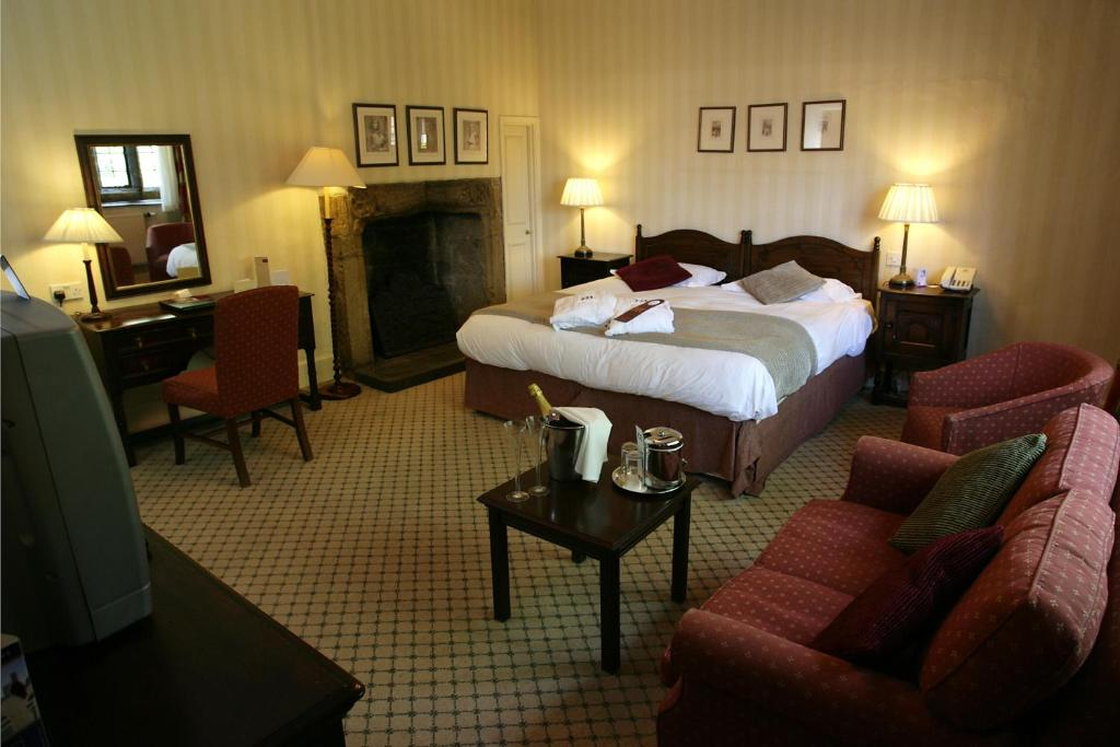 Mercure Banbury Whately Hall Hotel Banbury Harga 2019 Terbaru