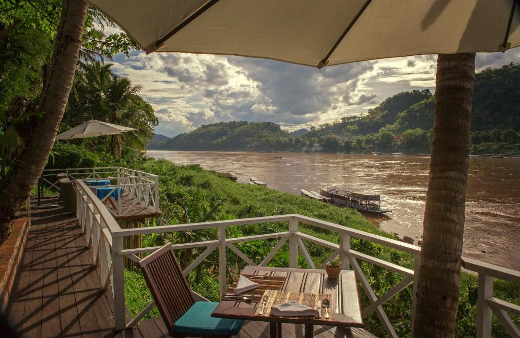 The Belle Rive Boutique Hotel Luang Prabang Laos Booking Com