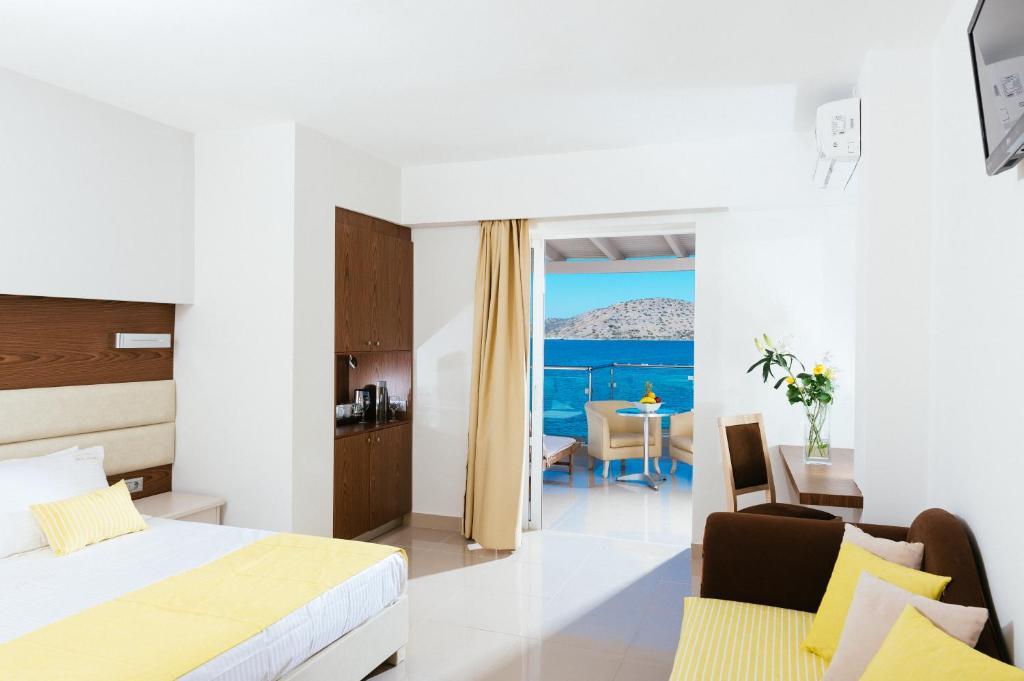 Hotel Elounda Akti Olous Adults Only Greece Booking Com