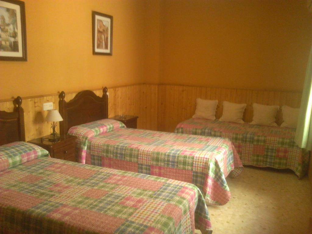 Guesthouse Hostal Nuestra Senora Algeciras Spain Booking Com