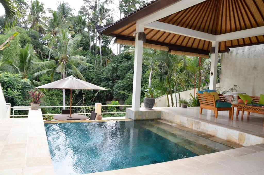 Villa Cenik Ubud Indonesia Booking Com