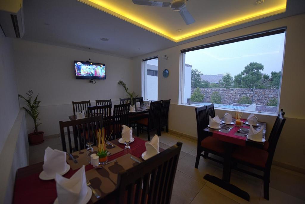 Hotel Gandharva By Peppermint Jaipur India Booking Com