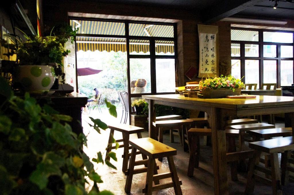 The Green Youth Hostel Hangzhou China Booking Com
