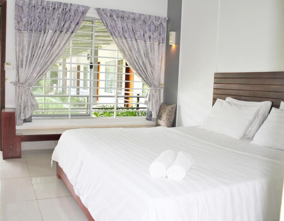 My Parents Guesthouse Kampot Updated 2020 Prices