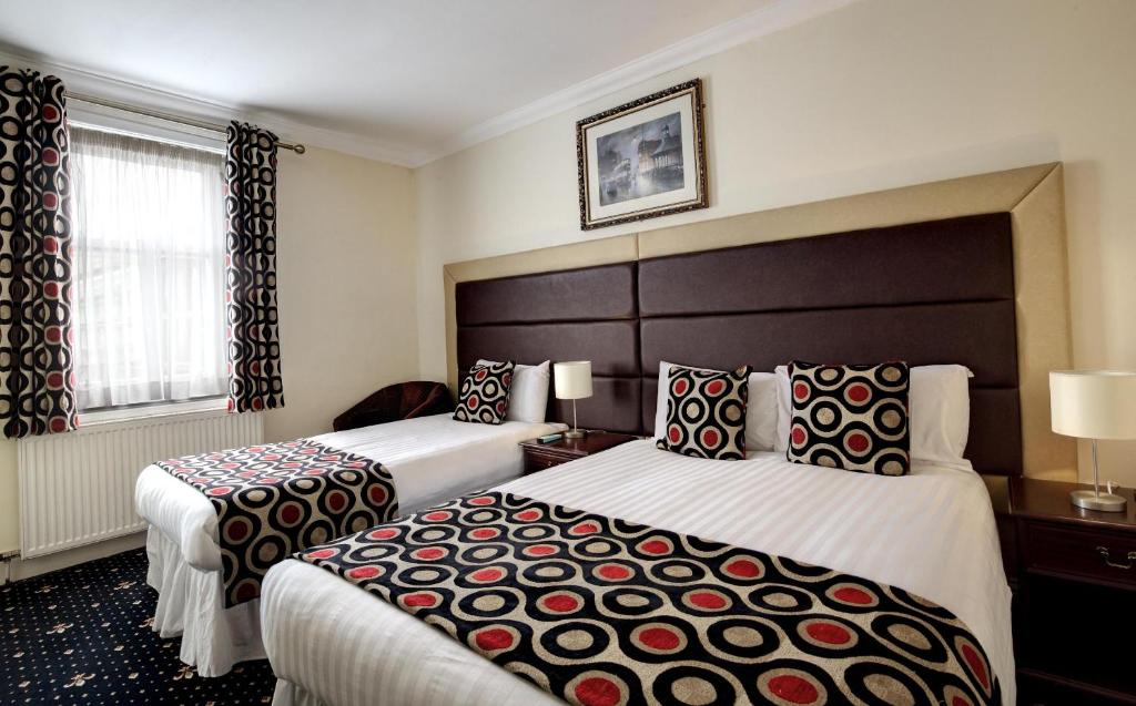 Best Western The Imperial Hotel Fort William Uk Booking Com