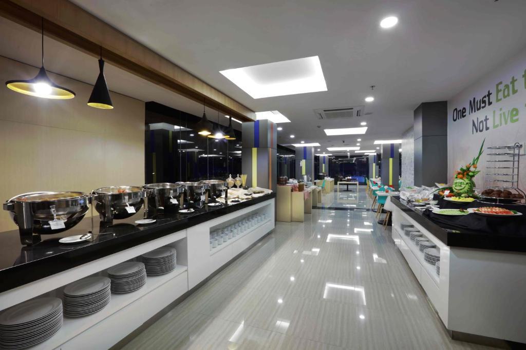 Hotel Cordela Kartika Dewi Yogyakarta Indonesia Booking Com