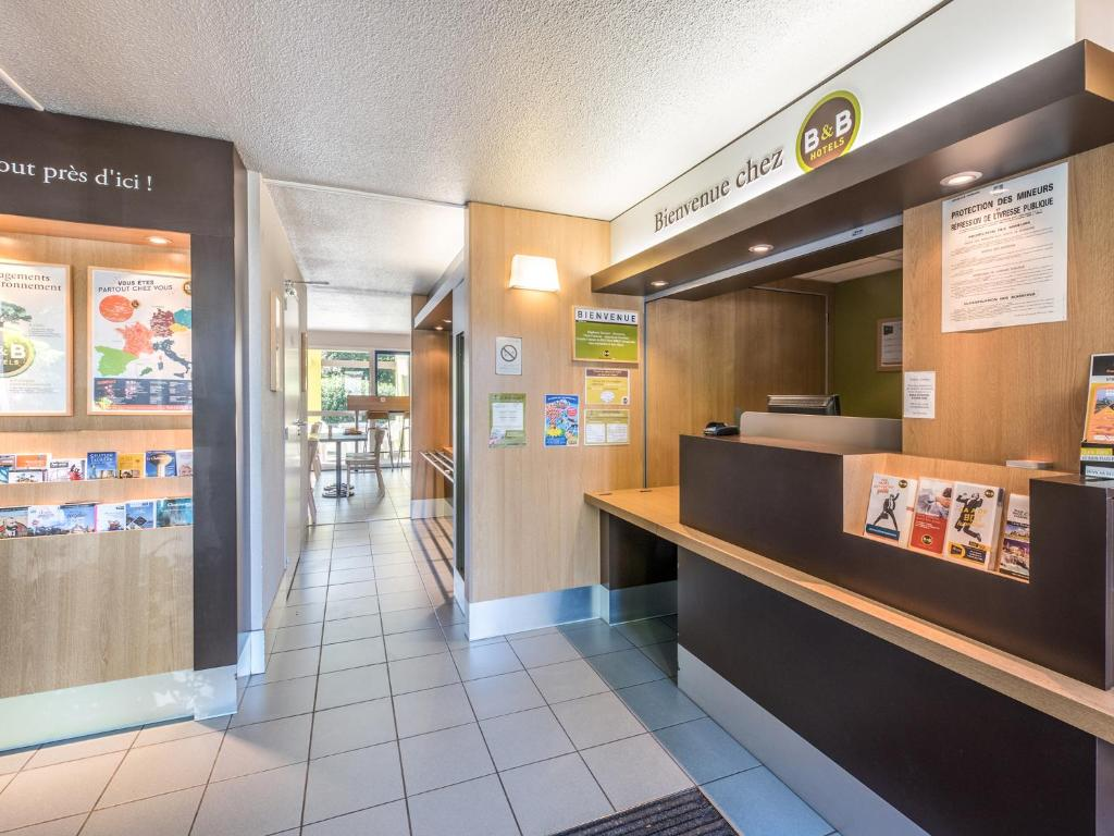 B B Hotel Brest Kergaradec France Booking Com
