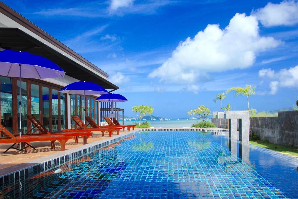 Sea Space Villa Phuket Rawai Beach Thailand Booking Com
