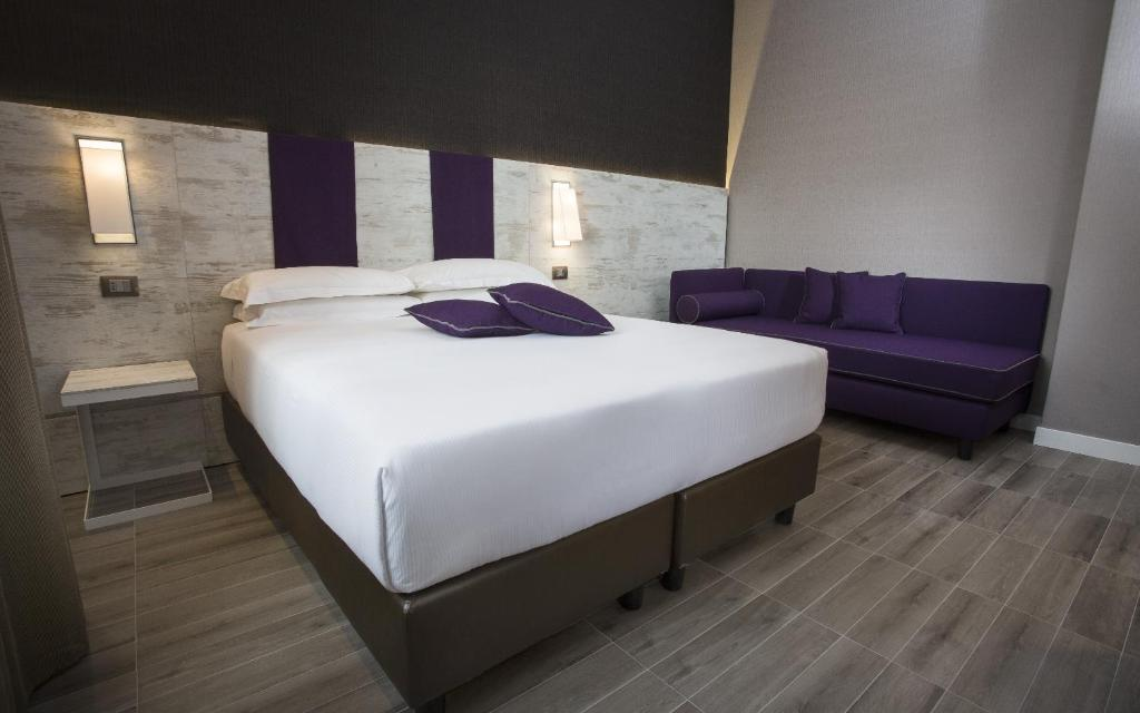 Hotel The Guardian Rome Italy Booking Com
