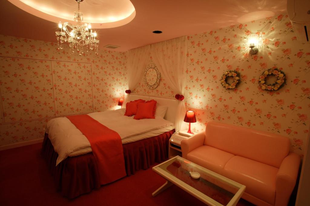 Hotel Style Lish Adult Only Kyoto Japan Booking Com