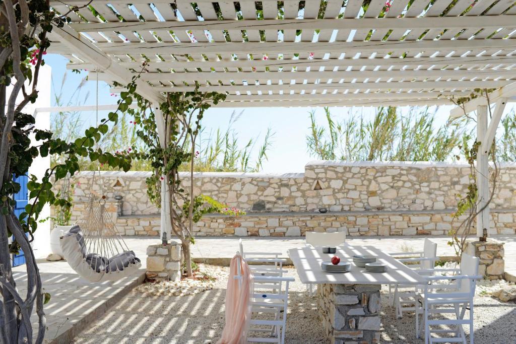 Sea And Sand Luxury Residence Molos Parou Greece Booking Com