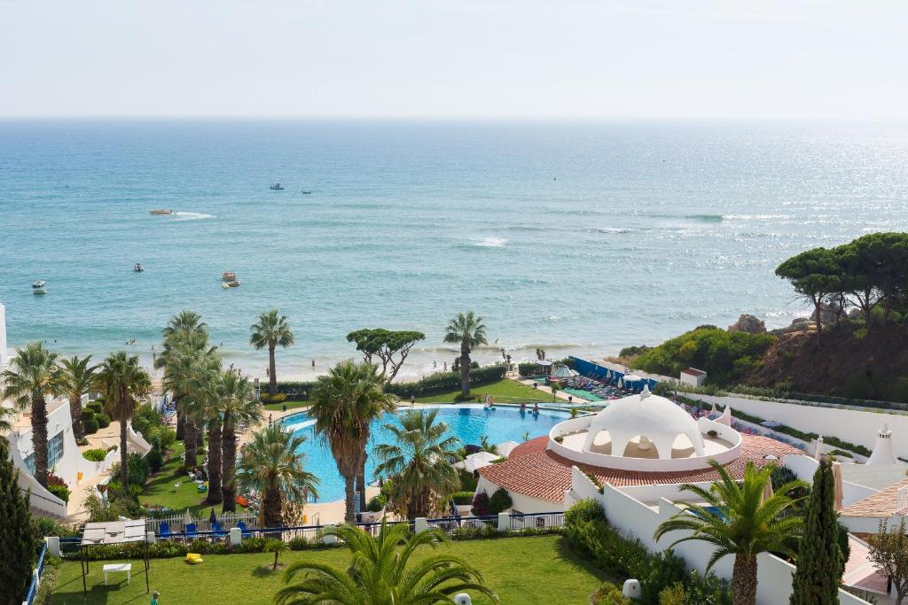 Condo Hotel Grand Muthu Oura View Beach Club Albufeira