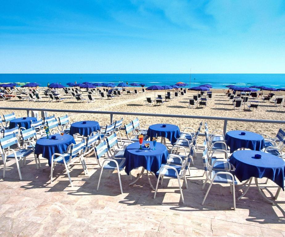 Hotel Clipper Giulianova Italy Booking Com